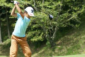 第13回三重テレビカップジュニアゴルフ大会