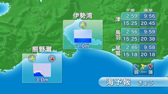 予報 鳥羽 天気 鳥羽港の天気(三重県鳥羽市)|マピオン天気予報